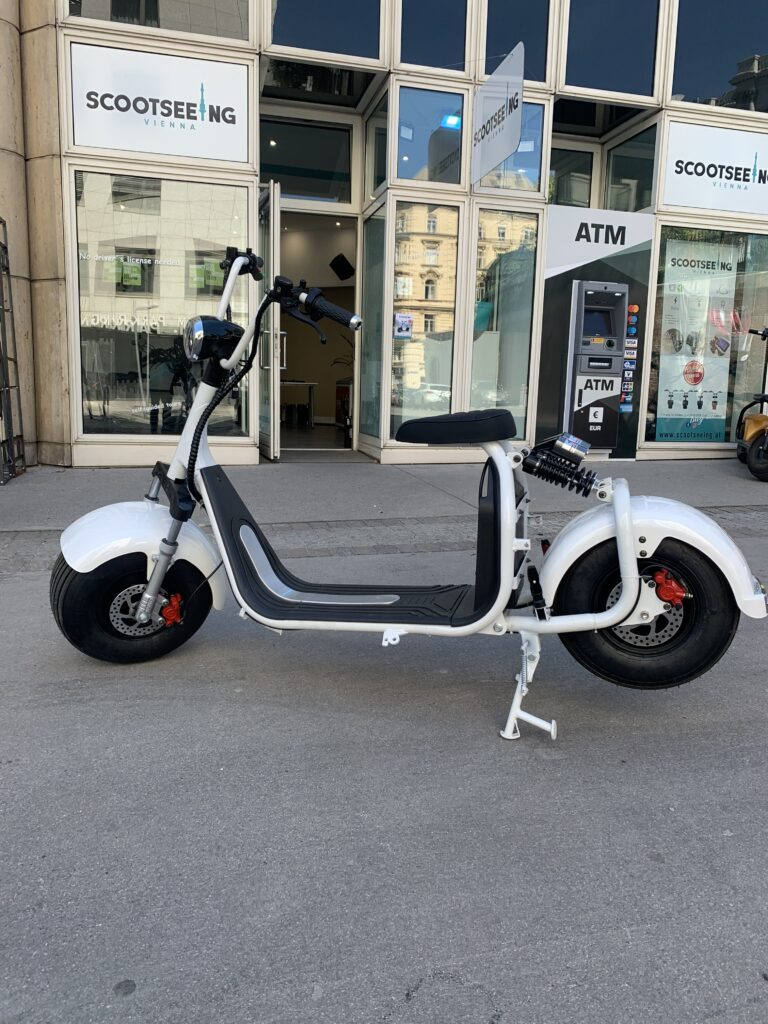 City-Scooter 500